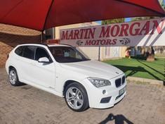 2014 BMW X1 Sdrive20d M Sport A/t  Gauteng
