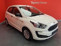 2021 Ford Figo 1.5Ti VCT Ambiente (5-Door) Mpumalanga