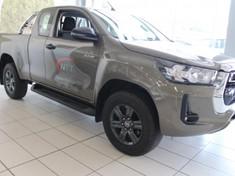 2021 Toyota Hilux 2.4 GD-6 RB Raider PU ECab Limpopo Phalaborwa_2