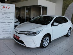 2020 Toyota Corolla Quest 1.8 Exclusive CVT Limpopo