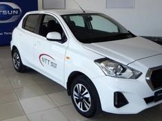 2021 Datsun Go 1.2 LUX Kwazulu Natal