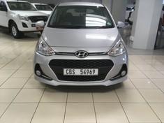 2017 Hyundai Grand i10 1.25 Fluid Western Cape