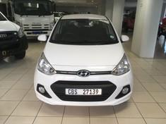 2014 Hyundai Grand i10 1.25 Fluid Western Cape
