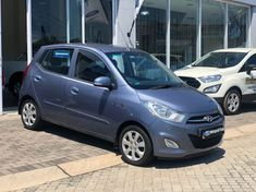 2017 Hyundai i10 1.1 Gls  Mpumalanga