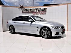 2016 BMW 4 Series 420D Gran Coupe M Sport Auto Gauteng