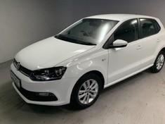 2021 Volkswagen Polo Vivo 1.6 Comfortline TIP 5-Door Western Cape