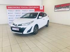 2020 Toyota Yaris 1.5 Xs 5-Door Gauteng