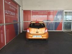 2011 Nissan Micra 1.2 Acenta 5dr d83  Mpumalanga Middelburg_1