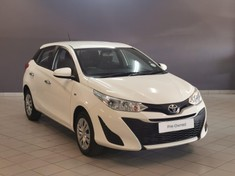 2019 Toyota Yaris 1.5 Xi 5-Door Gauteng Alberton_3