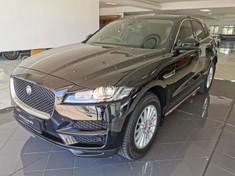 2021 Jaguar F-Pace 2.0 i4D AWD Pure Mpumalanga Nelspruit_2