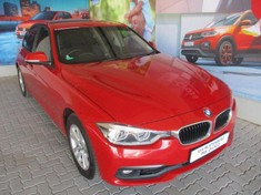 2017 BMW 3 Series 318i Auto North West Province