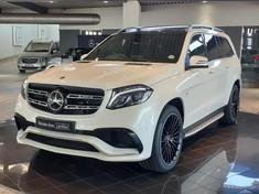 2020 Mercedes-Benz GLS AMG GLS 63 Western Cape