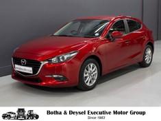 2017 Mazda 3 1.6 Dynamic 5-Door Gauteng
