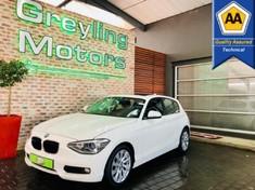 2014 BMW 1 Series 116i 5dr (f20)  Gauteng