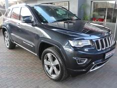 2016 Jeep Grand Cherokee 3.6 Overland Gauteng