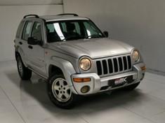 2003 Jeep Cherokee 3.7 Limited A/t  Gauteng