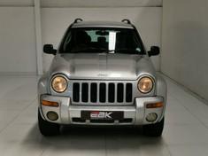 2003 Jeep Cherokee 3.7 Limited At  Gauteng Johannesburg_1