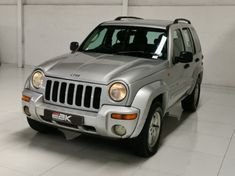 2003 Jeep Cherokee 3.7 Limited At  Gauteng Johannesburg_2