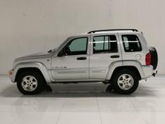 2003 Jeep Cherokee 3.7 Limited At  Gauteng Johannesburg_4