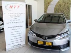 2021 Toyota Corolla Quest 1.8 CVT Limpopo Phalaborwa_1