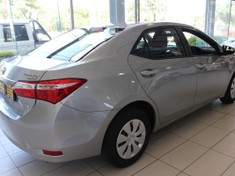 2021 Toyota Corolla Quest 1.8 CVT Limpopo Phalaborwa_3
