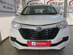 2021 Toyota Avanza 1.5 SX Auto Mpumalanga