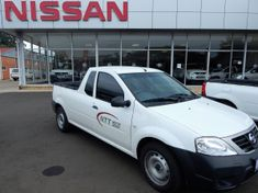 2021 Nissan NP200 1.6  Pu Sc  Kwazulu Natal Ladysmith_1