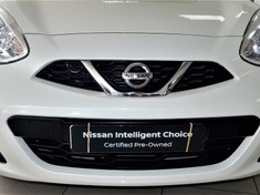 2019 Nissan Micra 1.2 Active Visia Kwazulu Natal Ladysmith_2