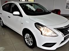 2018 Nissan Almera 1.5 Acenta Kwazulu Natal Ladysmith_0