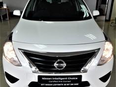 2018 Nissan Almera 1.5 Acenta Kwazulu Natal Ladysmith_1