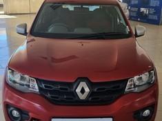 2019 Renault Kwid 1.0 Dynamique 5-Door Auto Kwazulu Natal Ladysmith_2
