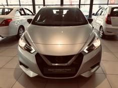 2018 Nissan Micra 900T Visia Free State Bloemfontein_1