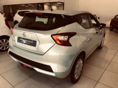 2018 Nissan Micra 900T Visia Free State Bloemfontein_3