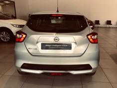 2018 Nissan Micra 900T Visia Free State Bloemfontein_4