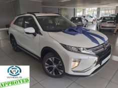 2021 Mitsubishi Eclipse Cross 1.5T GLS Automatic North West Province