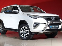 2019 Toyota Fortuner 2.8GD-6 R/B Auto North West Province
