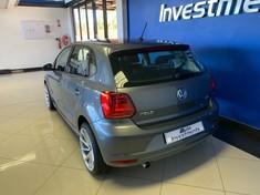 2014 Volkswagen Polo GP 1.2 TSI Comfortline 66KW Gauteng Vanderbijlpark_3