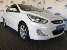 2014 Hyundai Accent 1.6 Fluid 5-Door Gauteng