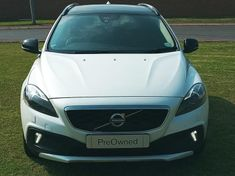 2016 Volvo V40 CC T5 Inscription Geartronic AWD Gauteng Johannesburg_1