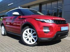 2015 Land Rover Range Rover Evoque 2.2 Sd4 Dynamic  Kwazulu Natal