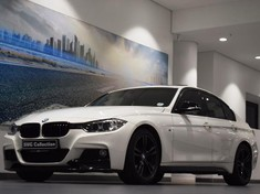 2014 BMW 3 Series 320i M Sport Line At f30  Kwazulu Natal Umhlanga Rocks_0