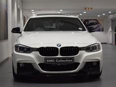 2014 BMW 3 Series 320i M Sport Line At f30  Kwazulu Natal Umhlanga Rocks_1