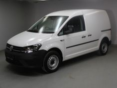 2021 Volkswagen Caddy 2.0TDi (81KW) F/C P/V Western Cape