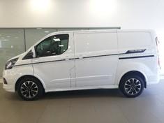 2020 Ford Transit Custom 2.2TDCi Ambiente LWB 92KW F/C P/V Western Cape