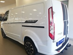 2020 Ford Transit Custom 2.2TDCi Ambiente LWB 92KW FC PV Western Cape Tygervalley_4