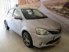 2015 Toyota Etios 1.5 Xs  Gauteng