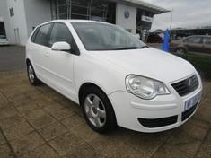 2009 Volkswagen Polo 1.6 Comfortline A/t  Kwazulu Natal