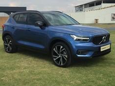 2021 Volvo XC40 D4 R-Design AWD Gauteng Johannesburg_0