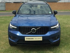 2021 Volvo XC40 D4 R-Design AWD Gauteng Johannesburg_1