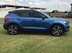 2021 Volvo XC40 D4 R-Design AWD Gauteng Johannesburg_2